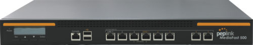 MediaFast 500 (500GB SSD) - Contact Us for Pricing